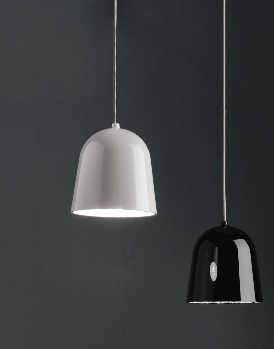 Lampada MOD. CAN CAN FLOS Design M. WAN DERS